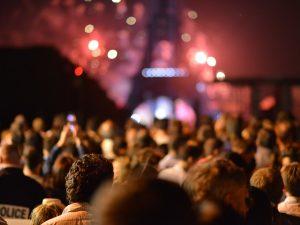 Musiikkifestivaalit ovat suositumpia kuin koskaan
