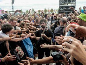 Musiikkifestarit ja niiden merkitys